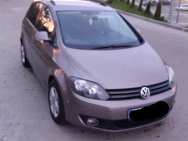 Vw Golf 6 Plus-1,6TDI-Klima-Full Electric-Jante-Parktronic-2010-E5