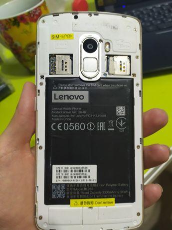Продам Lenovo a7010