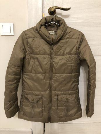 Женские осенние куртки б/у