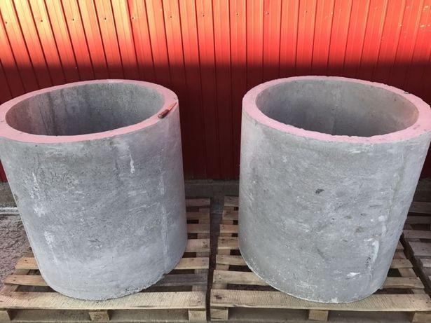 Tub beton 80x100cm.