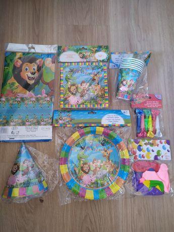 Детски парти комплекти
