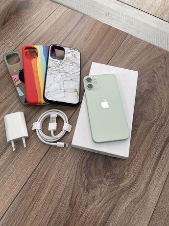 Iphone 12 Mini - Green