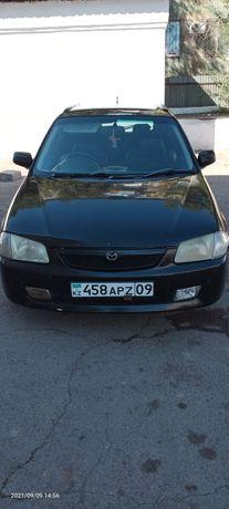 Продам Mazda Family