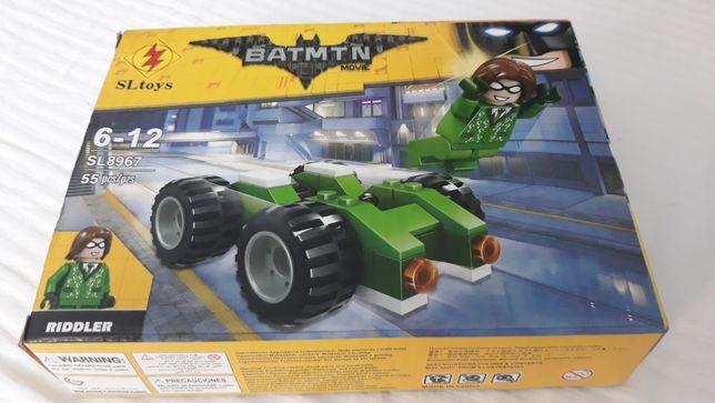 masinuta piese lego