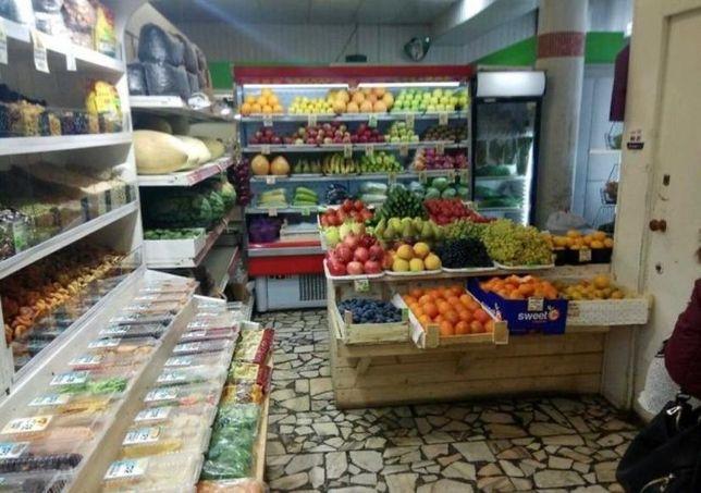Сдается павильон под овощи