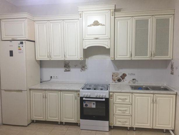 Кухонный гарнитур!