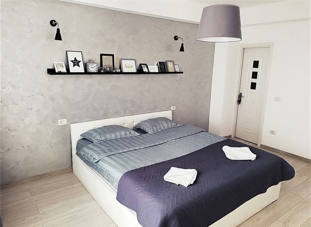Inchiriez apartament in regim hotelier, dezinfectat