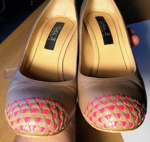 Pantofi cu toc Cristhelen B, 37.5