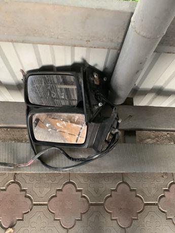 Зеркала форд сиера