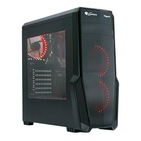 PC Gaming Raven v2, AMD Ryzen 5 2400G 3.6GHz