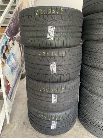 295/30/19 Pirelli