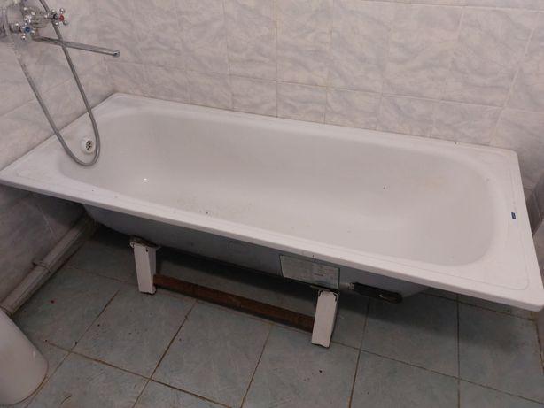 Продам ванну.В хорошем состоянии