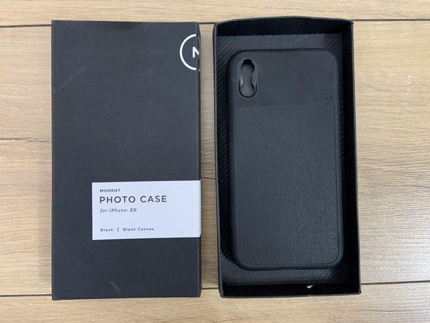 Чехол Moment Photo Case Iphone XR