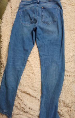 Продам джинсы , практически новые
