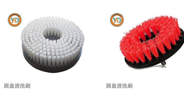 щетки для чистки штучные и в наборах