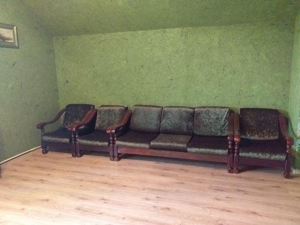 Мебель малазийская