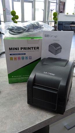 Принтер этикеток 3120ТL