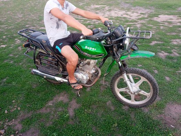 Продам мотоцикл в отличном сост