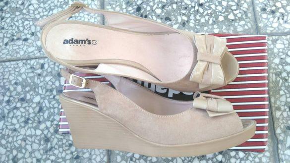 Дамски сандали Аdam's