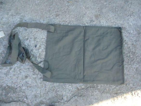 войнишка мешка, мешки