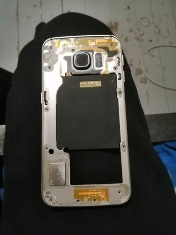 Рамка за Samsung S6 edge