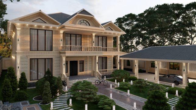 Архитектор Дизайнер