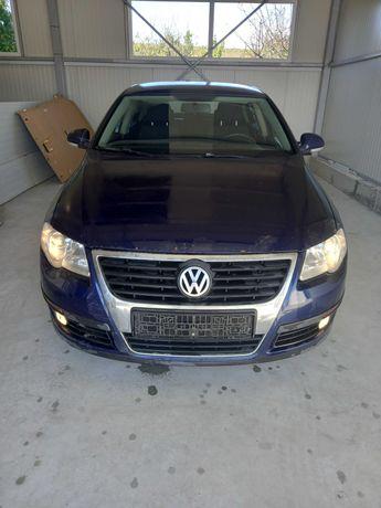Dezmembrari/dezmembrez Volkswagen Passat B6 1.9 BXE LD5Q 2005-2010