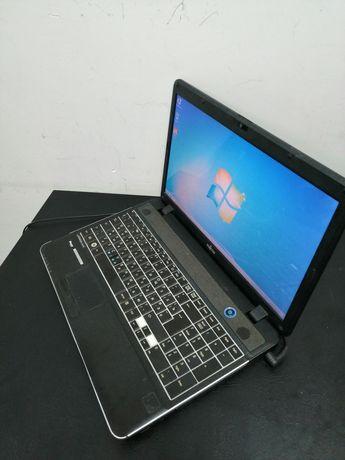 Продается 4х ядерный ноутбук fujitsu Siemens в хорошем состоянии!!!