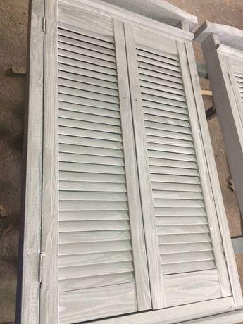 Декоративни прозорци, рамка за огледало