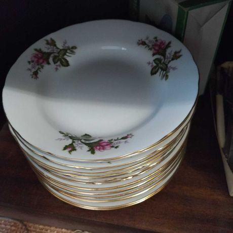 Продам японские тарелки