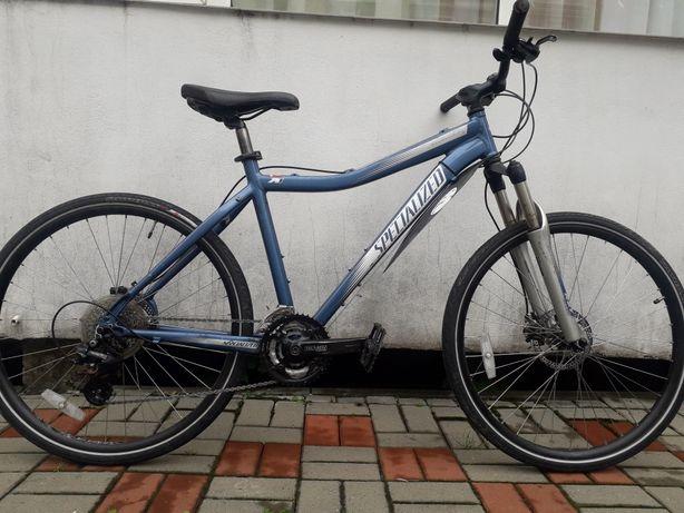 Bicicleta specialized aluminiu