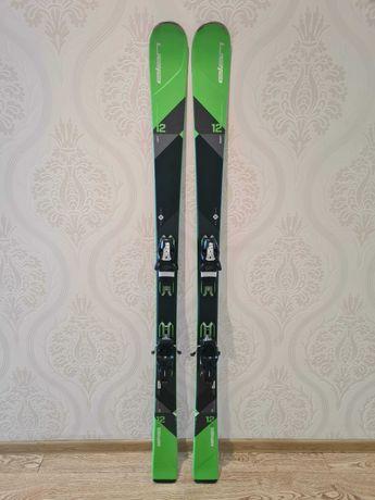 Elan Amphibio Skis (168cm)