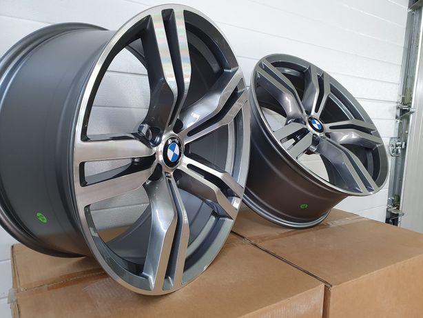 Jante R20 BMW F01