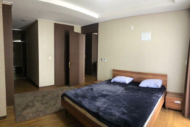 ПО ЧАСАМ,,посуточно квартиры люкс в ЖК Хайвил 15000