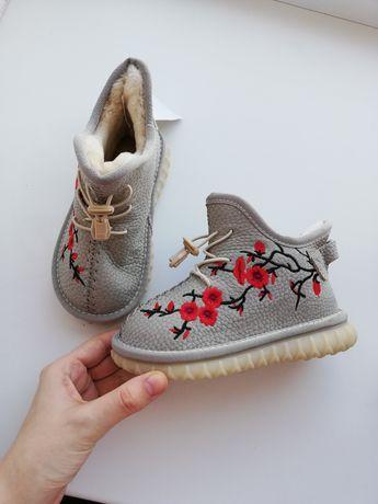 Продам обувь совенок