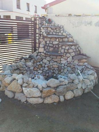 Fântâni arteziene piatra
