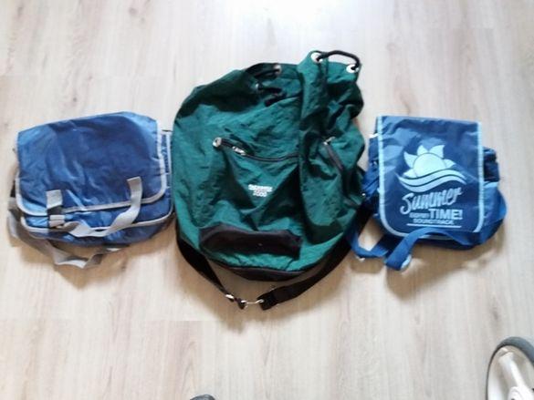 сакове и чанти