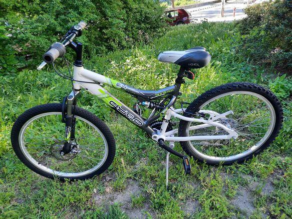 Планински велосипед  CYCO 24 цола