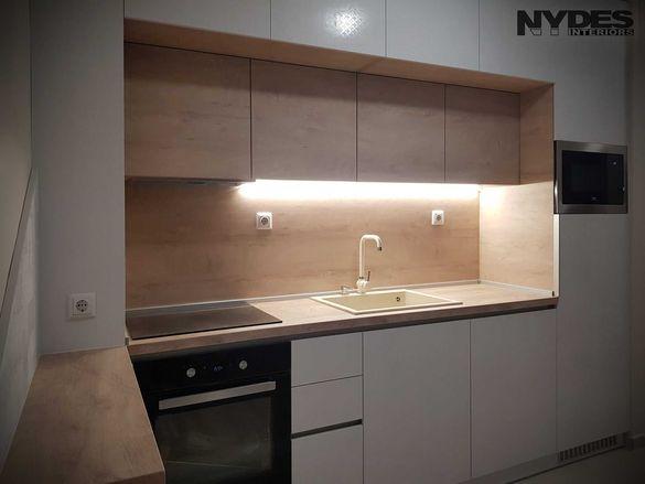 Мебели по поръчка / Проект и реализация / Ремонт в интериора