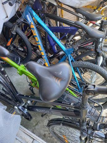 Biciclete mtb trekking cursiere oras germania