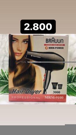 Фен для волос Braun