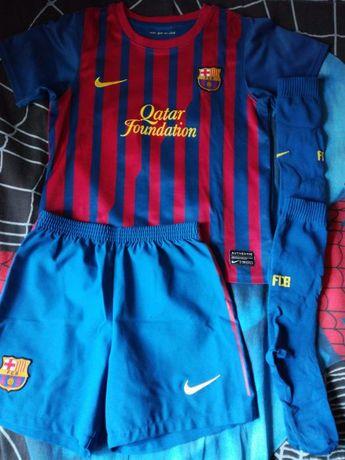 Оригинален екип на Барселона 5-6 години