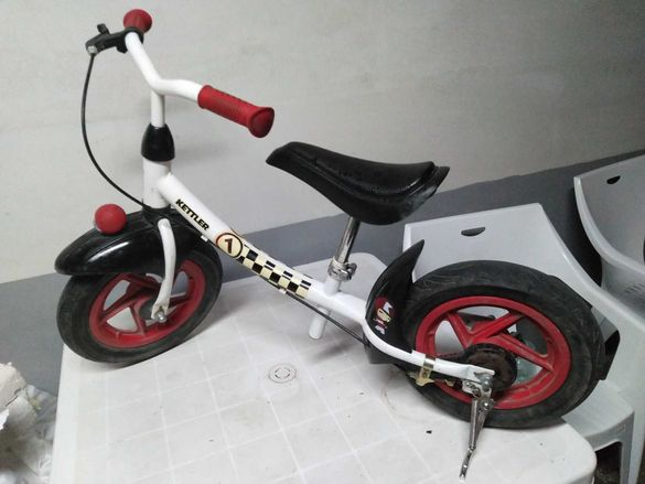 Балансно детско колело Кетлер/Kettler
