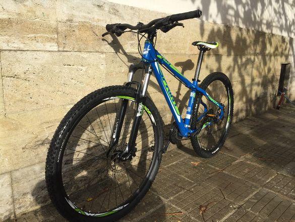 Велосипед Спринт Маверик 29