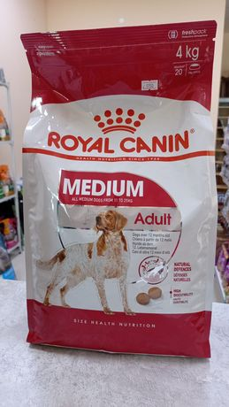 Корм для собак Роял Канин Royal Canin
