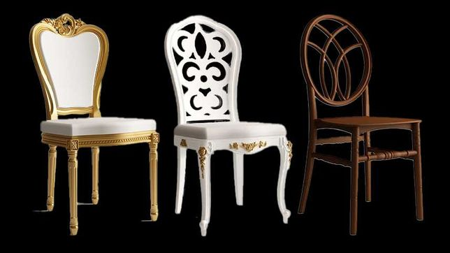 vindem scaune pentru evenimente deosebite