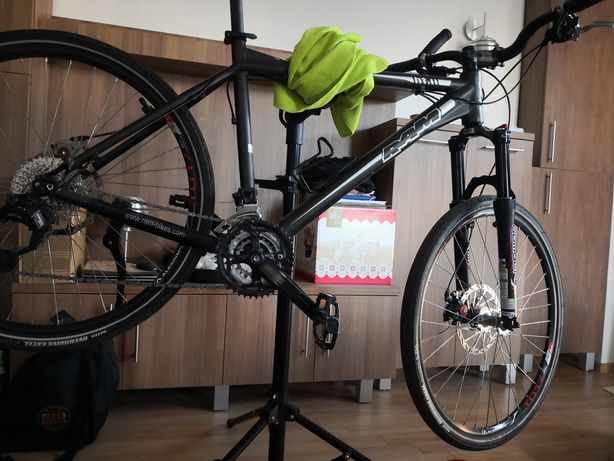 Bicicleta MTB Ram HT - stare foarte buna - XC cross focus merida cube