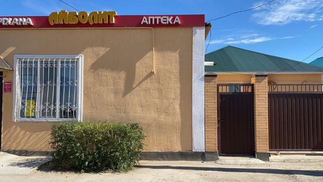 Продается дом в Геологе