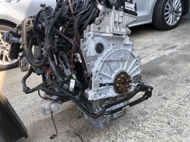 Dezmembrez Motor BMW 3.0 Diesel 258 de cai