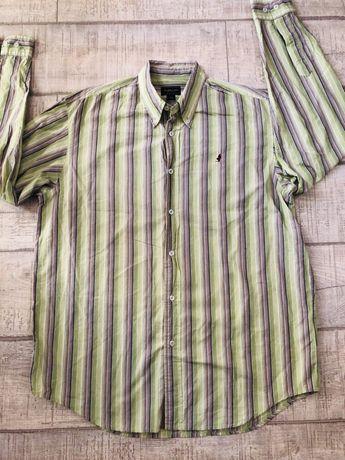 Нова мъжка риза Marlboro Classics XXL размер